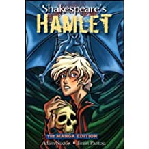Shakespeare's Hamlet: The Manga Edition