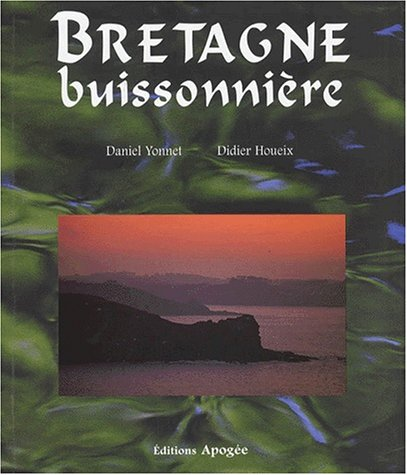 Bretagne buissonnière