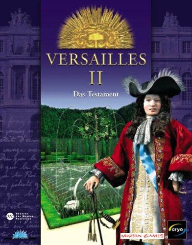 Versailles 2: Das Testament