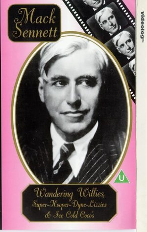 mack-sennett-wandering-willies-super-hooper-dyne-lizzies-ice-cold-cocos-vhs-1925-1926