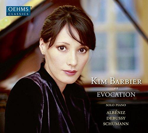 Evocations [Kim Barbier] [Oehms: OC886]