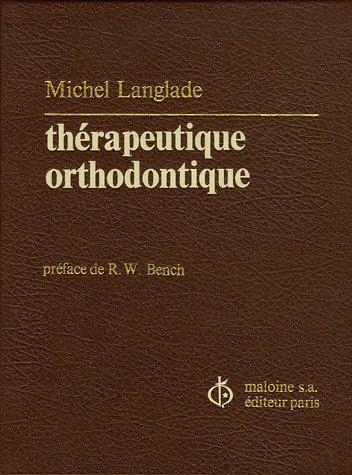 Thérapeutique orthodontique