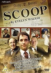 Scoop [DVD] [1986]