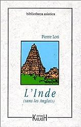 L'Inde (sans les Anglais)