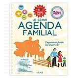 Le grand agenda familial 2018-2019