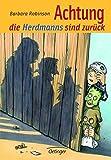 Achtung, die Herdmanns sind zur?ck
