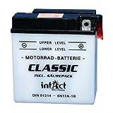 intact Bike-Power Classic 6V 11Ah 01214 6N11A-1B