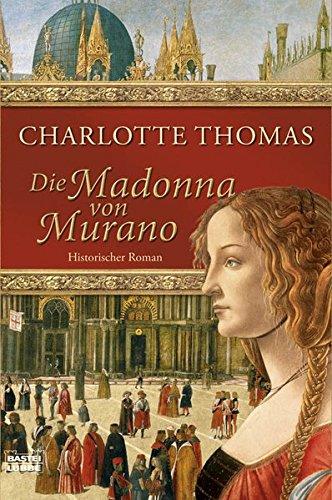 Preisvergleich Produktbild Die Madonna von Murano