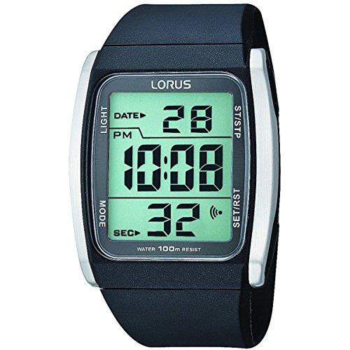 Montre Mixte - Lorus - R2303HX9