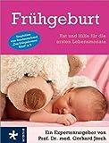 Frühgeburt: Rat und Hilfe für die ersten Lebensmonate