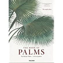 von Martius. The Book of Palms