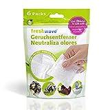 HUMYDRY - Geruchsentferner freshwave® Perlen-Pads 6 x 16 g