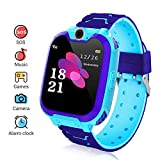 LYPULIGHT Niños Smartwatch Phone, Smart Watch Phone con...