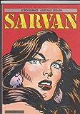 SARVAN Softcover Band 2,   Comic-Album
