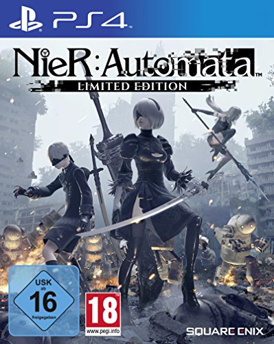 NieR Automata - Limited Edition