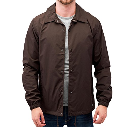 Dickies Herren Jacke Streetwear Male Jacket Torrance Braun