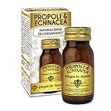 Dr. Giorgini Integratore Alimentare, Propoli & Echinacea Pastiglie - 50 g immagine