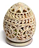 Artist Haat stone Candle Holder/tea light holder/candle lamp ball/cup candle holder best price on Amazon @ Rs. 279