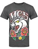Hombres - Official - MC5 - Camiseta (S)