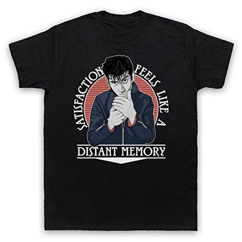 Arctic Monkeys R U Mine Herren T-Shirt, Schwarz, Medium (T-shirt Gun-erwachsenen)