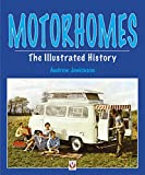 Motorhomes: The Illustrated History, used for sale  Delivered anywhere in UK