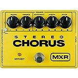 PEDALES EFECTO MXR - Dunlop (M134) Stereo Chorus
