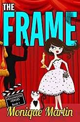 The Frame (A Hollywood Heroes Mystery) (English Edition)