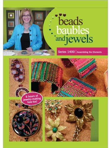 Bauble Bead (Beads Baubles and Jewels TV Series 1400 (2011-02-01))