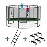 Ampel 24 Outdoor Trampolin Ø 305 cm