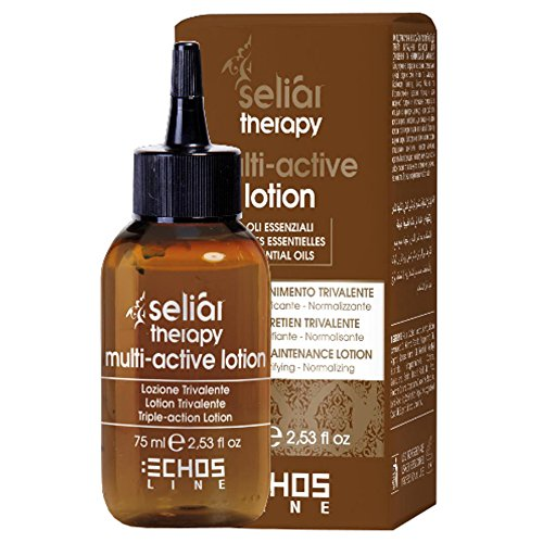 Echos Line Seliar Therapy Multi-Active Lotion triple-action 75 ml