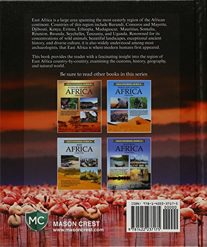 East Africa (Discovering Africa)