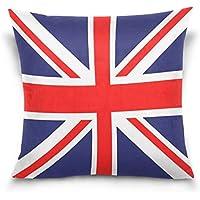 Amazon.fr : le drapeau anglais   Literie et linge de maison