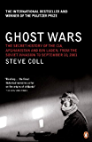 Ghost Wars: The Secret History of the CIA, Afghanistan and Bin Laden