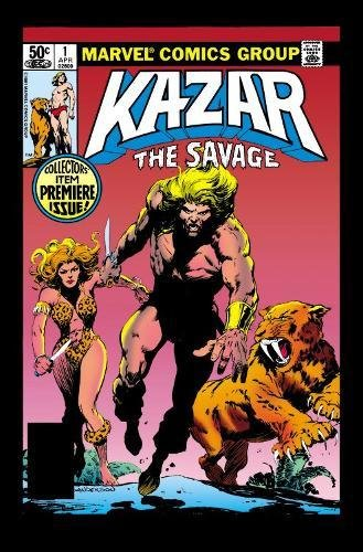 Ka-Zar: Savage Dawn for sale  Delivered anywhere in Ireland