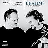 Brahms: Violinsonaten