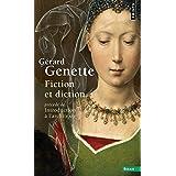 """Fiction et diction, précédé de """"Introduction à l'architexte"""""""