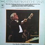 Latein - Amerikanische Tänze [Vinyl LP]