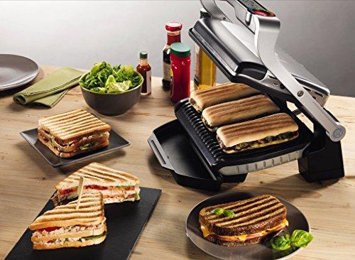 Mejor sandwichera Tefal