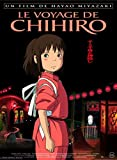Le Voyage de Chihiro - Affiche de Film Originale - 40x53 cm - Pliée