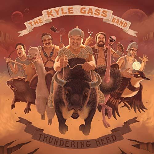 Thundering Herd [Vinyl LP] -