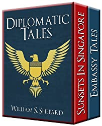 Diplomatic Tales (English Edition)