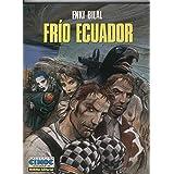 Cimoc Extra Color numero 100: Frio Ecuador