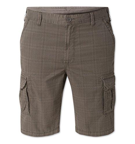 C&A Herren Bermuda Shorts Große Größen XXL Übergröße khaki Größe 64