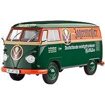 Revell - Maqueta VW T1 Van, escala 1:24 (07076)
