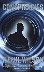 Conspiracies (Repairman Jack Novels) by F. Paul Wilson (2000-10-01)