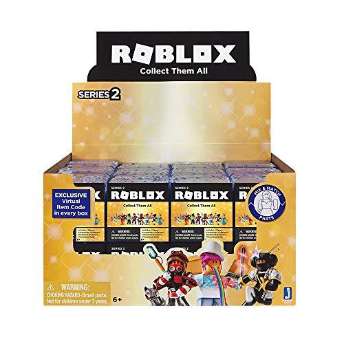 Toy Partner- Roblox Juguete,Figura, (ROG0101)