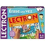 Lectron - Érase una vez, juego educativo de asociar preguntas y respuestas (Diset 64939)