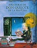 Image de Aventuras de Don Quijote de la Mancha (Literatura Infantil (6-11 Años) - Mi Primer Libro)