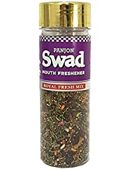 Panjon Swad Mouth Freshener, Royal Fresh Mix, 110g