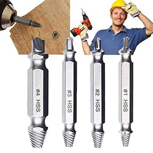 boonor-set-di-estrattori-per-viti-hss-4-pezzi-set-per-lavori-di-foratura-per-sbloccaggio-viti-set-di